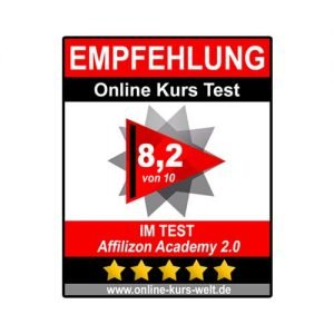 Affilizon-Academy-2-0-Online-Kurs-óWelt-Siegel