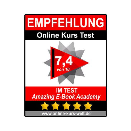 Business Rebell Ebook Kurs Bewertung