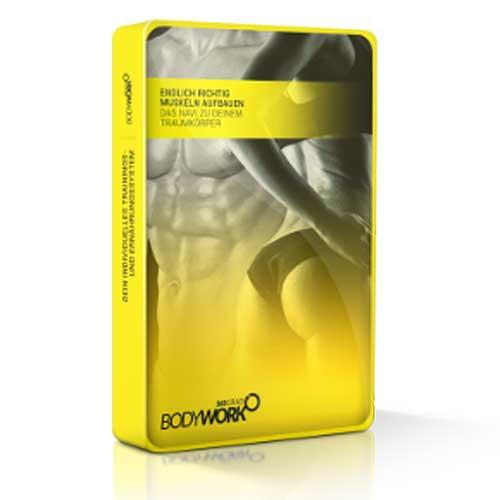 Bodywork360 Produktbild