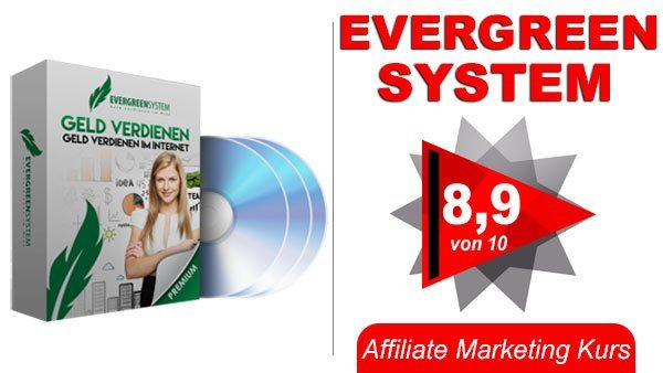 Evergreensystem seriös