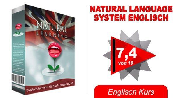 NLS Methode Englisch Titelbild