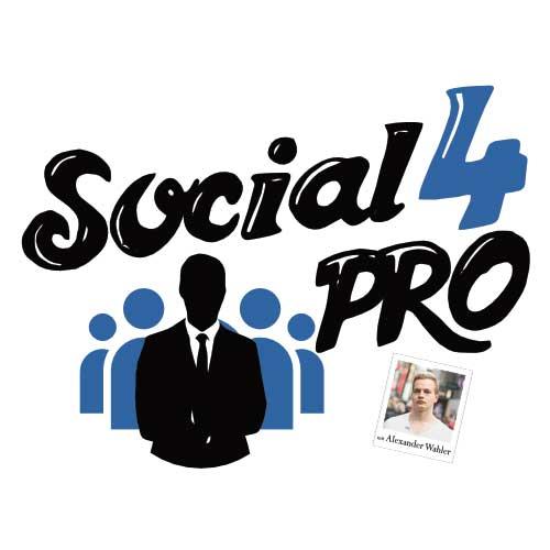 Social4Pro-Alexander-Wahler-Titelbild