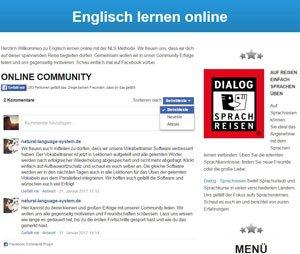 nls Englisch