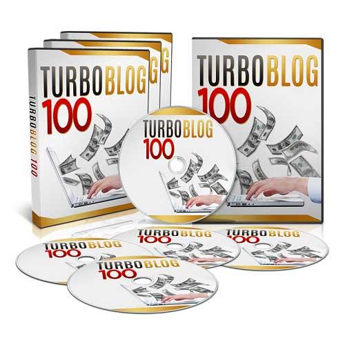 Turbo Blog 100 von Oliver Lorenz-Titelbild