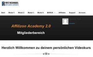 affilizon academy