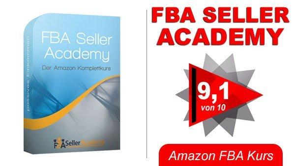 fba seller academy