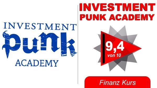 investment punk academy titelbild