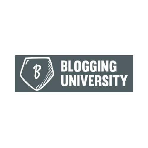 blogging university produktbild