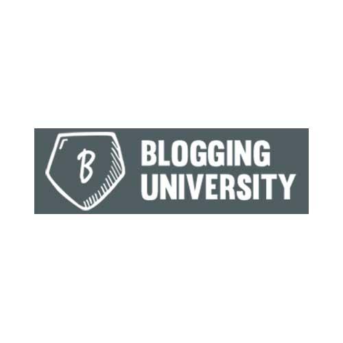 Blogging University Gutschein