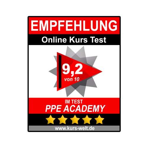 ppe academy siegel