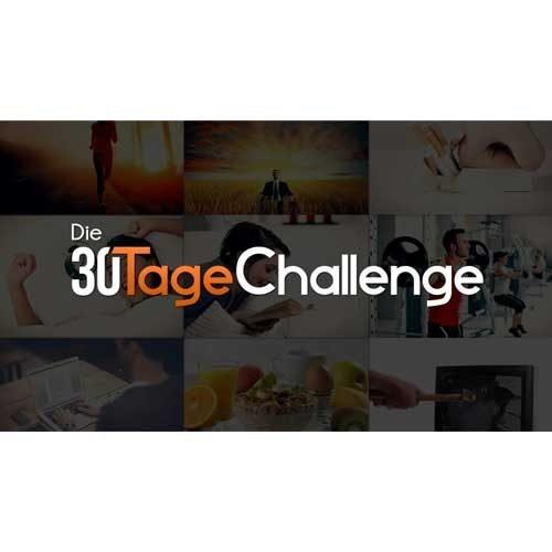 30 tage challenge 30tc flowfinder