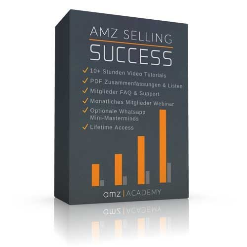 AMZ Selling Success Produktbild