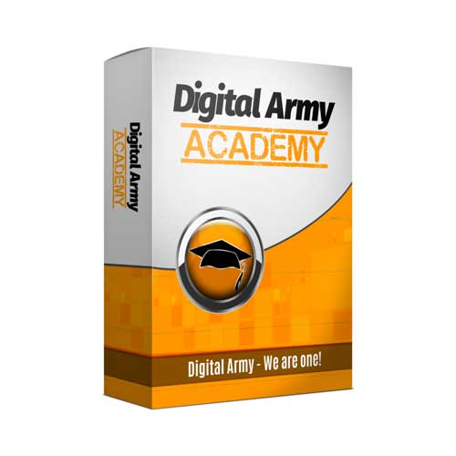 Produkt Bild Digital Army