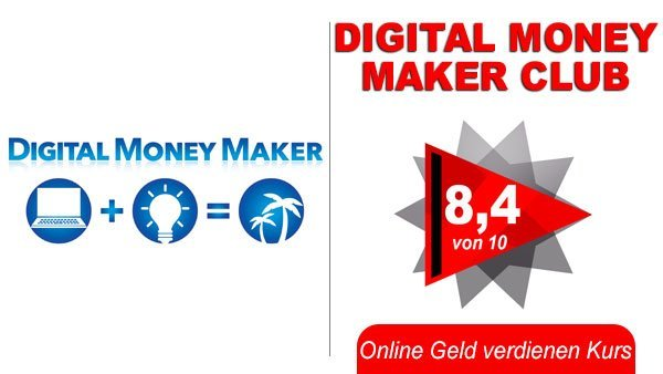 Digital money maker erfahrungen