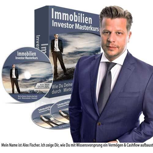 Immobilien Investor masterkurs