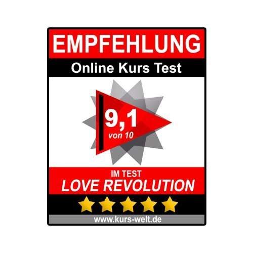 Love revolution siegel