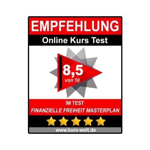 Masterplan Finanzielle Freiheit Thorsten Wittmann Review Wertung