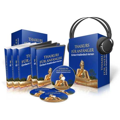 Thailändisch für anfänger online kurs Thaikurs