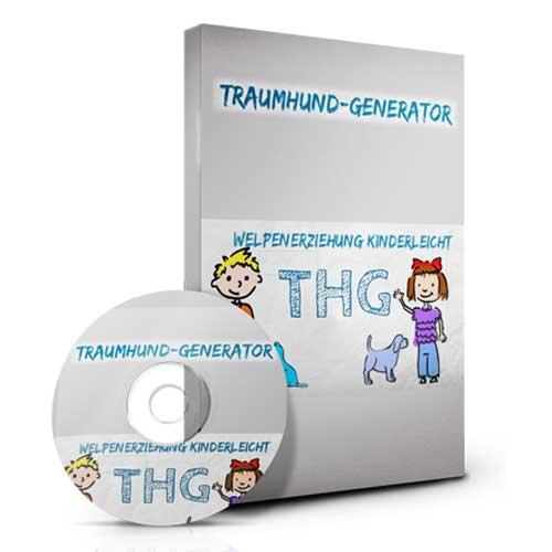 Traumhund Generator Produktbild