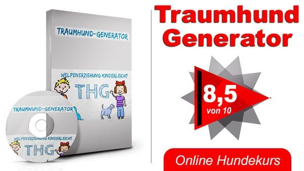 Traumhund Generator Titelbild