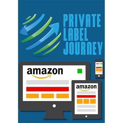 amazon pro seller kurs private label journey
