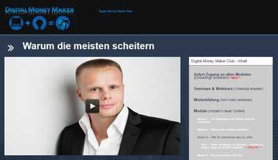 digital money maker club erfahrungen