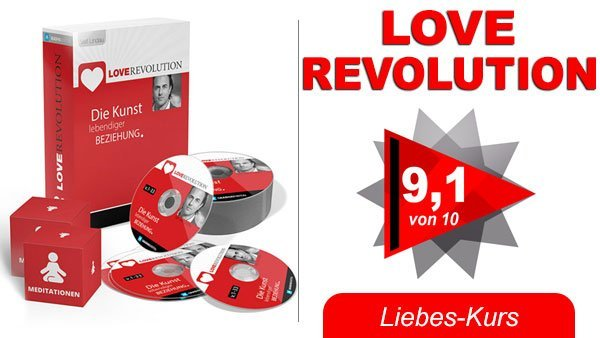 love revolution titelbild