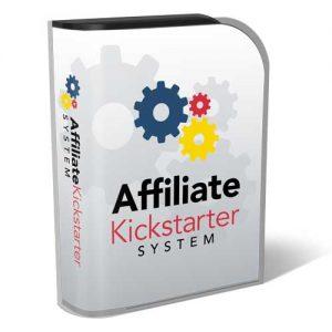 Affiliate Kickstarter System afks bild