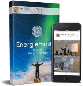 Energiemaster seminar kurs produktbild