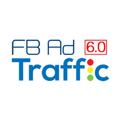 FB Ad Traffic 6.0 Produkt Bild
