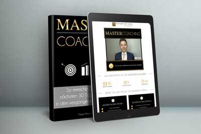 mastercoaching: In 30 Tagen in die Umsetzung maxim mankevich kurs