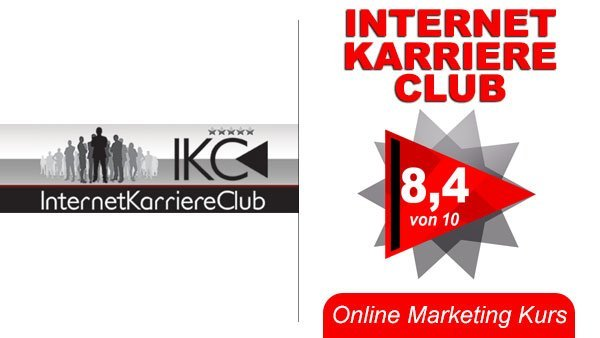 Internet Karriere Club Titelbild