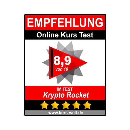 Krypto Rocket Review Bewertung
