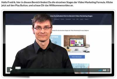 LCW Videomarketing Formula