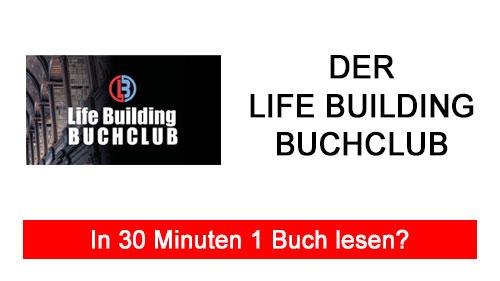 Life Building Buchclub Bild