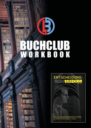 Life Building Buchclub workbook