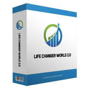 Life Changer World 2.0 Produktbild