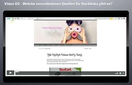 Life Changer World 2.0 kaufen backlink modul