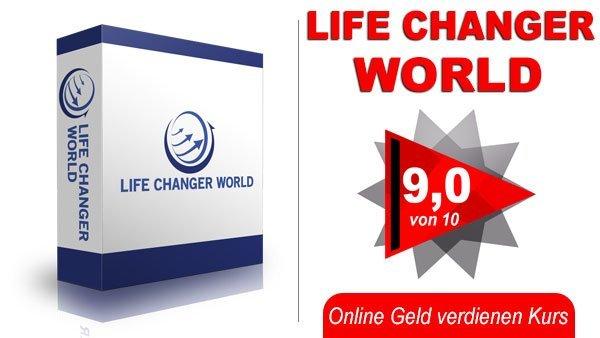 Life Changer World Testbericht