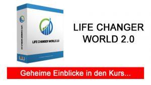 Life Changer world 2.0 Titelbild