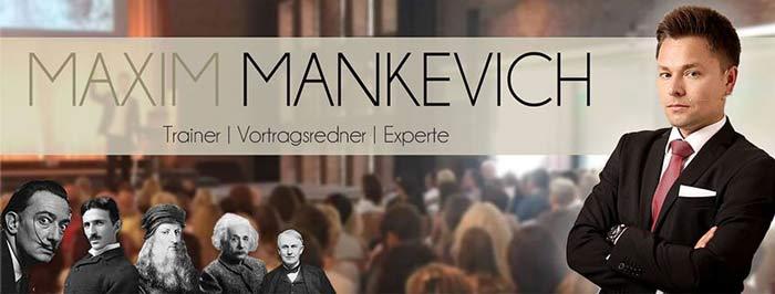 Maxim-Mankevich