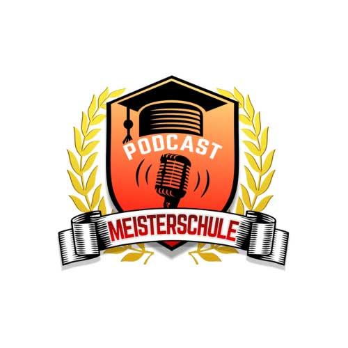 Podcast Meisterschule 2.0 Produkt Bild