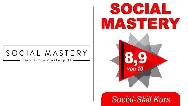 Social Mastery Titelbild