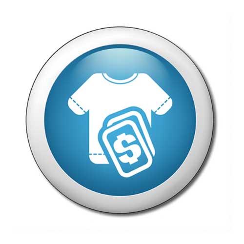T Shirt Formel Produkt Bild