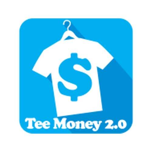 Teemoney Logo