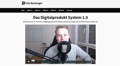 digitalprodukt system erfahrungen