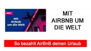 mit airbnb um die welt titelbild