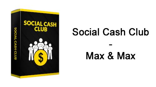 social-cash-club-max-und-max