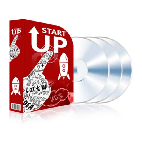 startup produkt
