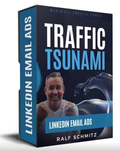 traffic-tsunami-linkedin-email-ads